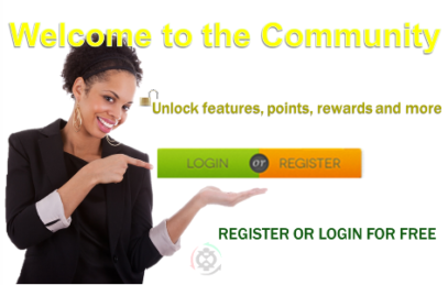Welcome to the Let's Buy Black Connect Community